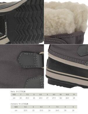 ソレルウインターブーツ《レディース》SORELWomen'sWINTERCARNIVAL(NL1495)ウィンターカーニバル防寒靴寒冷地スノーブーツ防寒ブーツ女性女の子