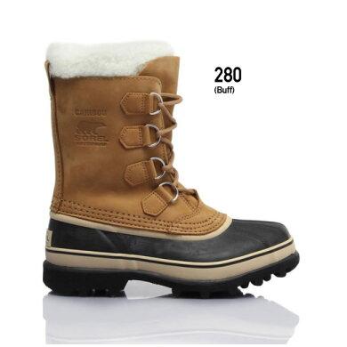 ソレルブーツカリブーウインターブーツ《レディース》SORELWOMEN'sCARIBOU(NL1005)ブーツ防寒靴寒冷地スノーブーツ防寒ブーツ防水女性女の子[1116]