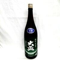 大盃しぼりたて純米吟醸中汲み玉苗1800ml(群馬県産地酒)【牧野酒造】【要冷蔵】【クール便】