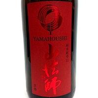 山法師純米超辛口原酒1800ml六歌仙酒造日本酒