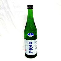 雄東政宗純米吟醸夢ささら無濾過生原酒720ml(R2BY)【要冷蔵】【クール便】