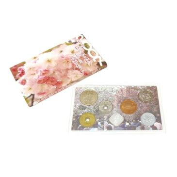 【ポイント2倍】 桜の通り抜け貨幣セット 平成19年 ミントセット 2007年(52064)