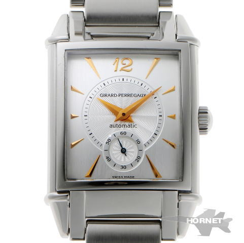 腕時計, レディース腕時計 GIRARD-PERREGAUX 1945 Ref.2593 SS 1910217