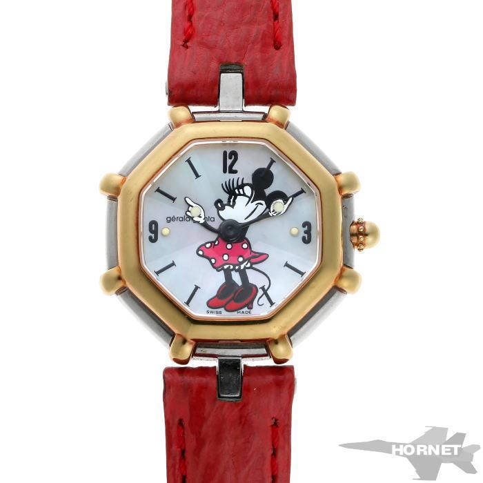 腕時計, レディース腕時計 Gerald Genta G.3499.7 SS YG 1910357