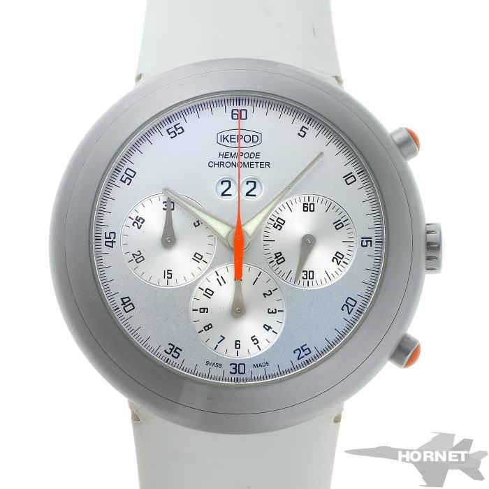 腕時計, メンズ腕時計 IKEPOD HD04 SS 1910366