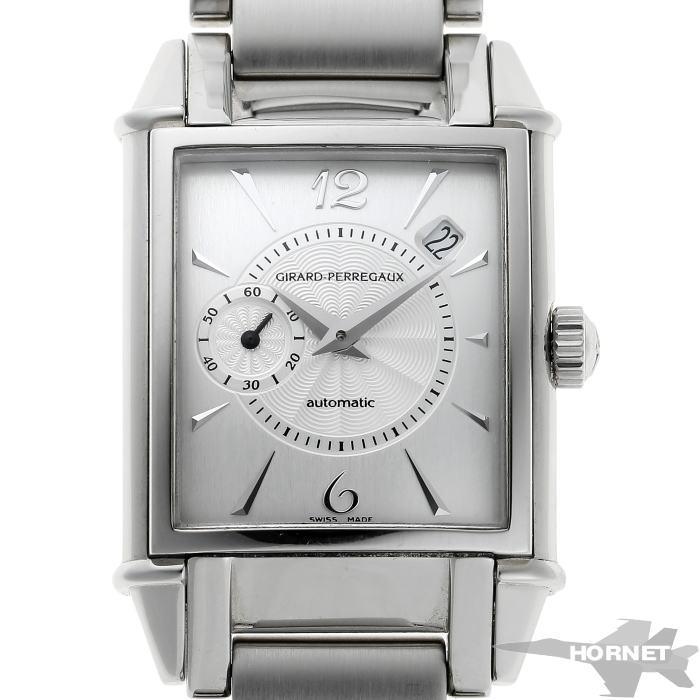 腕時計, メンズ腕時計 GIRARD-PERREGAUX 1945 25932 SS 1910367