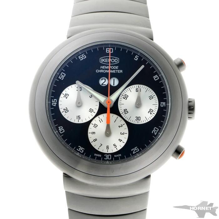 腕時計, メンズ腕時計 IKEPOD HD03 SS 1910416