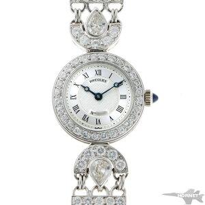BREGUET Breguet Classic Diamond Manual winding 8261 BB Silver Dial 750WG [Used] [Watch] 1910467