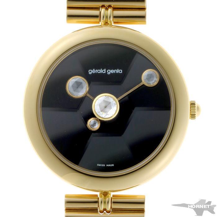 腕時計, メンズ腕時計 Gerald Genta G.3170.7 750YG 1920105