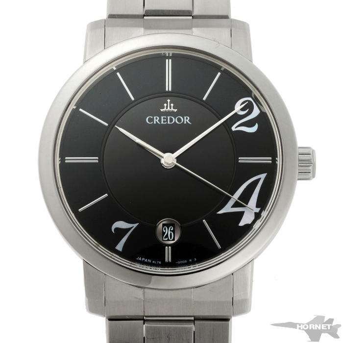 腕時計, メンズ腕時計 SEIKO GCBW989 4L75-00C0 SS 2010147