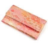 茶道具 茶道 懐紙入れ 帛紗ばさみ 三ツ折 交織