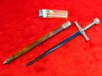 エクスカリバー エクスキャリバー アーサー王の宝剣! レターオープナー (ペーパーナイフ) DENIX (F-3030)