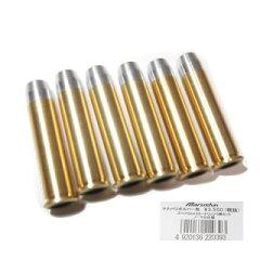 マテバ リボルバー用 スペア 6mm Xカートリッジ (6発セット) マルシン工業