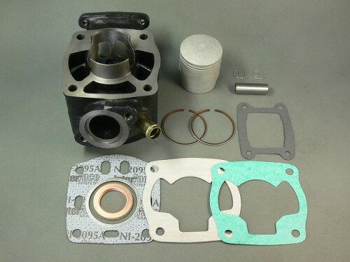 エンジン (46mm) 68.8cc ボアアップキット ボアアップエンジン ボアア...
