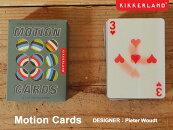 MotionCardsモーションカード3DトランプパーティDETAILKIKKERLANDキッカーランド