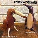 SPRINGCOPENHAGENスプリングコペンハーゲンThePepperBirdOriginalペッパーバードオリジナルTheSaltPenguinソルトペンギンソルト、ペッパーグラインダーミル北欧デンマークDETAIL