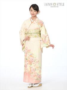 ジャパン スタイル レンタル フルセット JAPANSTYLE クリーム プレゼント
