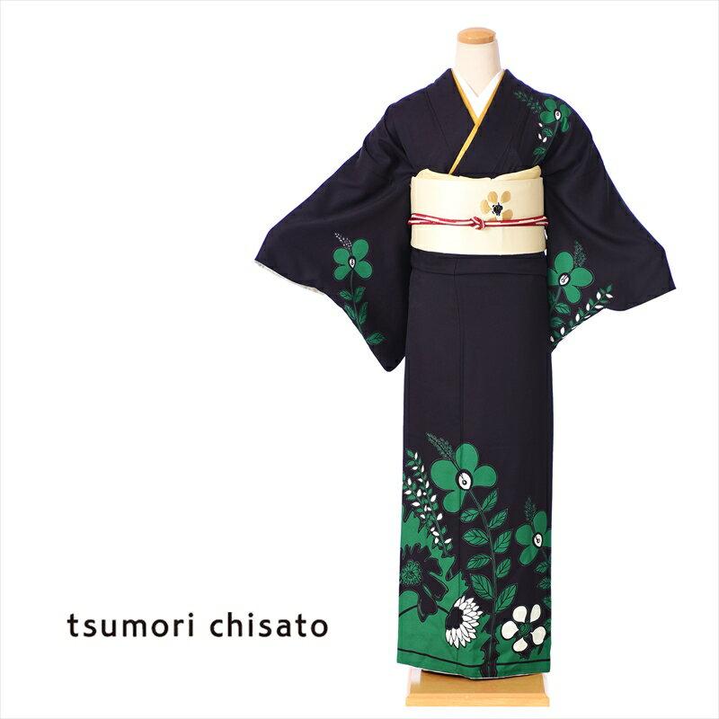 和服, 着物セット  tsumori chisato 150cm170cm 8AD316