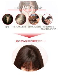 人毛部分かつらのこんな方にお勧め画像_bhab710-25