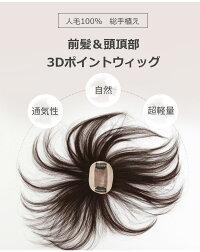前髪と頭頂部ウィッグの画像_bhab710-25