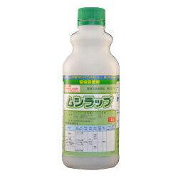 殺虫剤  ムシラップ 1L×12本セット 【ケース販売】