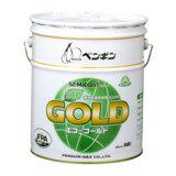【ポイント3倍】ペンギン セミコートエコ・ゴールド 18L【業務用 床用ワックス】