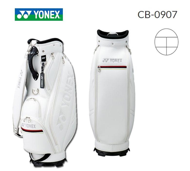 バッグ・ケース, キャディバッグ CB-0907 YONEX GOLF 2020