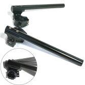 セパハン φ50 50mm 50パイ セパレートハンドル クリップオン 黒 角度調節式HIGH RGV250γグース350 GSX-R400R GSX-R600 GSX-R750 GSX-R750 GSX-R1000 GSX-R1100 GSX-1300R隼TL1000R TL1000S