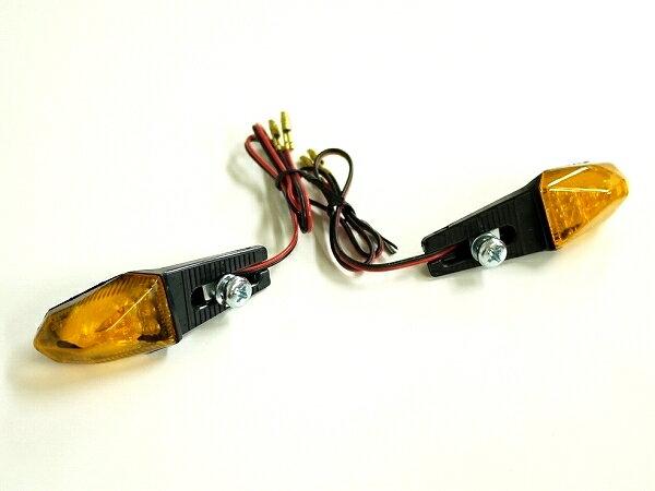 ライト・ランプ, ウインカー LED XR50 XR100 NSR50NS1FTR223 CB223 SVT XR250XLR CRM250GB CB400SS XR400 VT400SNSR250RCBR250RCBR600 CBR1000RX4 X11 HONDA
