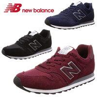 [newbalanceランニングスタイル]ニューバランスメンズレディースユニセックススニーカーNBカジュアルML373あす楽対応_北海道BOS