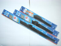 送料無料!雪用冬用スノーワイパーブレードマツダCX-5KEEFWKEEAWKE2FWKE2AWKE5AW用1台分3本セット