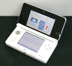 メーカー:Nintendo 発売日:2011年11月3日【激安中古品!迅速発送+送料無料!!1点のみ早い者勝ち...