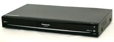 【中古】迅速発送+送料無料!値引交渉歓迎!ジャンク品 Panasonic パナソニック DMR-XW120 HDD搭載ハイビジョンDVDレコーダー(HDD/DVDレコーダー) HDD:250GB【@YA管理1-53R-VN8LQ003843】