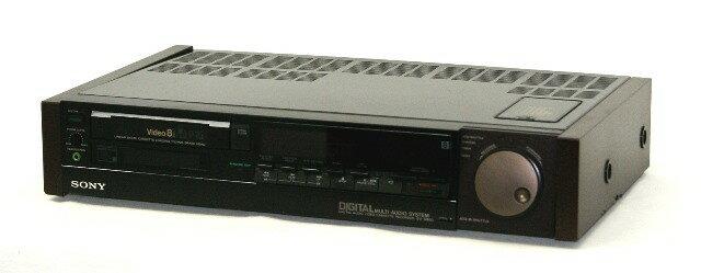 【中古】迅速発送+送料無料+動作保証!! SONY ソニー EV-S800 8mmビデオカセットレコーダー(Video8デッキ)Hi8非対応 DIGITAL MULTI AUDIO SYSTEM デジタルオーディオビデオカセットレコーダー【@YA管理1-53-17256】:クオリス オンラインショップ