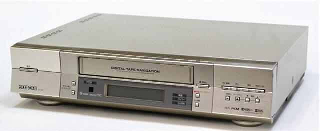 光ディスクレコーダー・プレーヤー, ビデオデッキ !! ()D-VHS HITACHI DT-DR1 D-VHSS-VHSVHS YA1-53-11214568