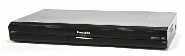 【中古】迅速発送+送料無料+動作保証!値引交渉歓迎! Panasonic パナソニック DMR-XP12-K(ブラック) ハイビジョンDVDレコーダー(HDD/DVDレコーダー) 地デジチューナー搭載 HDD:250GB【@YA管理1-53-VN8JQ006274】
