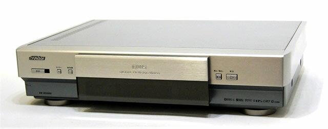 光ディスクレコーダー・プレーヤー, ビデオデッキ !!A Victor JVC HM-DH35000 D-VHSTE1-53-07710899
