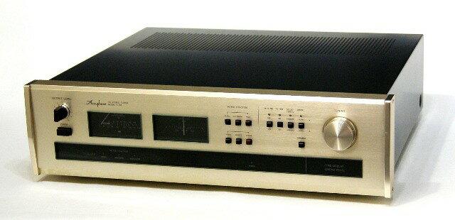 コンポ用拡張ユニット, チューナー !! Accuphase T-103 FM YA1-53-C0Y924