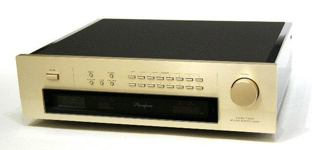 コンポ用拡張ユニット, チューナー !!A Accuphase T-1000 DDSFM (FM) YA1-53-G9X184