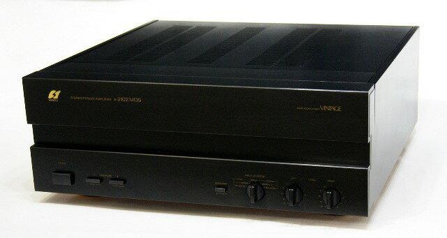アンプ, パワーアンプ !! SANSUI B-2102 MOS VINTAGE YA1-53-629076099