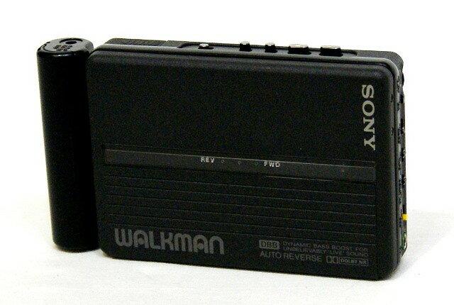 ポータブルオーディオプレーヤー, ポータブルカセットプレーヤー !! SONY WM-503 () YA1-53R-Veil