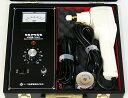 【中古】迅速発送+送料無料+動作保証!!<<ランクAの美品です>>コノコ医療電機株式会社 シンアツシン AC500型(振圧針/AC-500型くろばこ) 家庭用電気マッサージ器【@YA管理1-8-227714】・・・