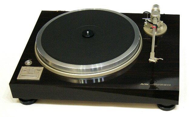 コンポ用拡張ユニット, レコードプレーヤー !!TOSHIBA Aurex SR-P90 YA1-53-2X700280