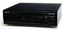 【中古】迅速発送+送料無料+動作保証!!PIONEERパイオニアCLD-R4-K(ブラック)レーザーディスクプレーヤー(LD/CDプレーヤー)リモコン欠品ビンテージヴィンテージレトロアンティーク【@YA管理1-53-QF1012448EM】
