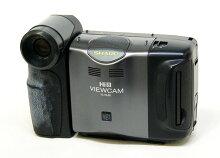 【中古】迅速発送+送料無料!!《訳あり(一部保証対象外)》SHARPシャープVL-HL50液晶ビューカムハイエイトビデオカメラ(VideoHi8/8mmビデオカメラ)ビンテージヴィンテージレトロアンティーク【@YA管理1-53-1203884】
