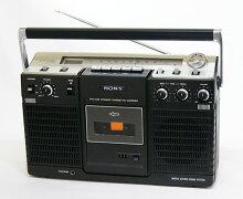 【中古】迅速発送+送料無料!!《訳あり(一部保証対象外)》SONYソニーCF-2400(stereo2400)FM/AMステレオラジオカセットマトリックスサウンドビンテージヴィンテージレトロアンティーク【@YA管理1-53-53990】
