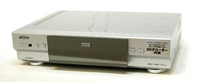 光ディスクレコーダー・プレーヤー, ビデオデッキ !! Victor JVC HM-DH20000 (D-VHS) YA1-53-07610976