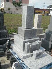 墓石【激安】現品和型・洋型各種