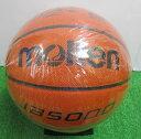 モルテン バスケットボール JB5000 国際公認球 6号球