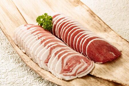 精肉・肉加工品, 猪肉 1kg56